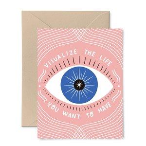 GINGIBER Card | Visualize Life