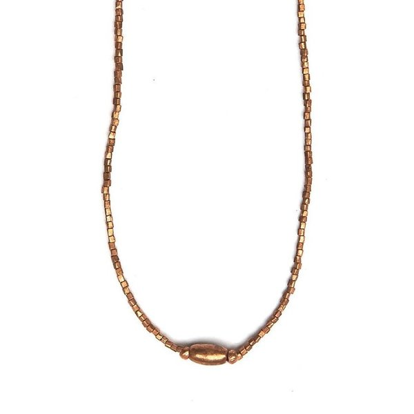 Necklace | Emnet Dainty