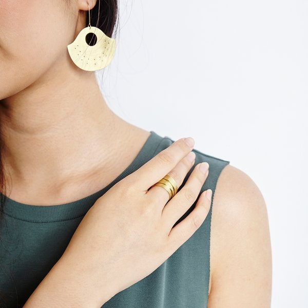 Brass Ring   Alexandra   Just Trade