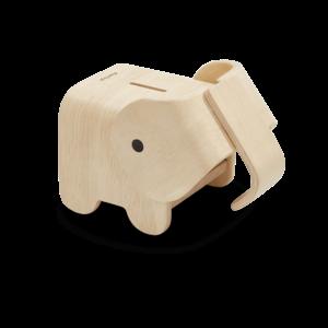 Plan Toys Bank   Elephant