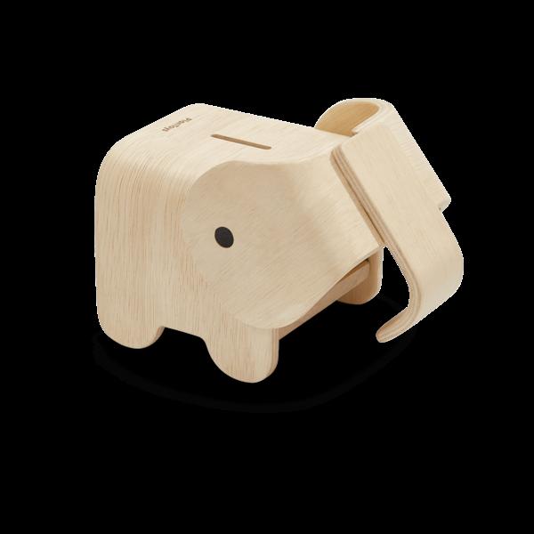 Plan Toys Bank | Elephant