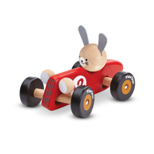 Plan Toys Toy | Racing Cars