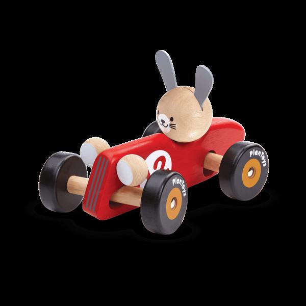Plan Toys Toy   Racing Cars