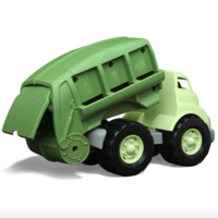 Green Toys Recycling Truck | Green