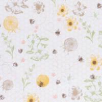 Tea Towel   Bees & Butterflies   Assorted