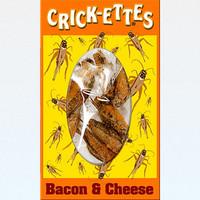 Snack | Crick-ettes