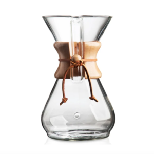 CHEMEX Coffeemaker | Classic CHEMEX® | 8 cup