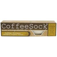 Coffee Sock Coffee Filters   Chemex® Style   6-13 cup   Half Moon