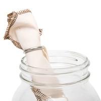 Coffee Sock Tea Filters | ColdBrew | 32oz