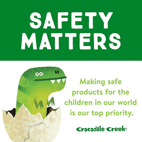 Crocodile Creek Puzzle | 72pc | Space