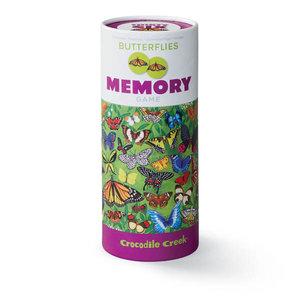 Crocodile Creek Memory Games | 36-piece