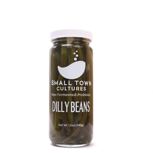 Small Town Cultures Fermented Vegetables   Small Town Cultures