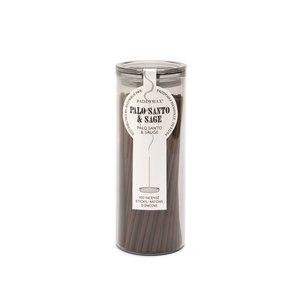Paddywax Incense | Haze Glass Jars