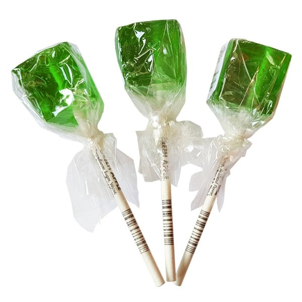 KLM Products Cube Pops | Old Fashioned (Assorted)
