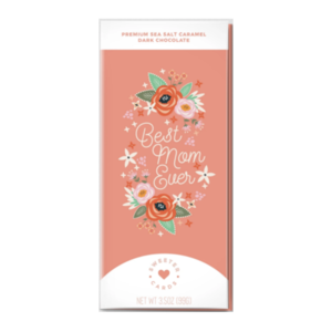 Sweeter Cards Chocolate Bar Cards | Mother's Day