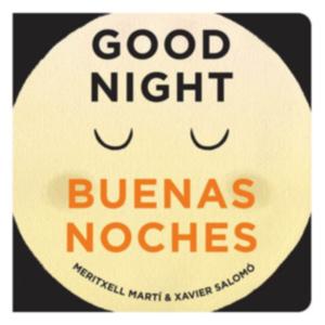 Gibbs Smith Board Book | Good Night/Buenas Noches