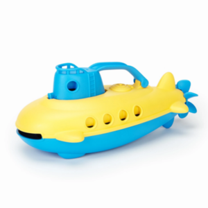 Green Toys Bath Toys | Submarine