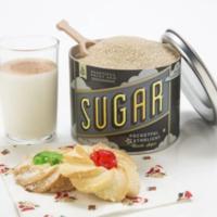 Vanilla Sugar | Pocketful Of Starlight