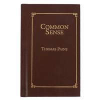Ingram Publisher Services Book | Common Sense