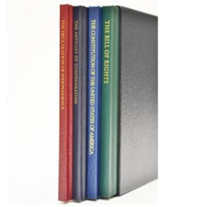 Ingram Publisher Services Boxed Set | Founding Documents