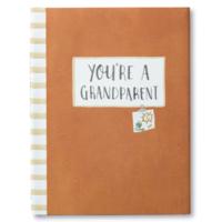 Compendium Book   You're a Grandparent
