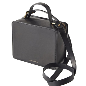 Minor History Crossbody Bag | The Box | Grey