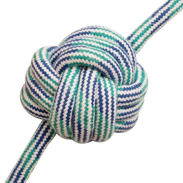 Snug Arooz Dog Rope Toy | Braidy Bunch