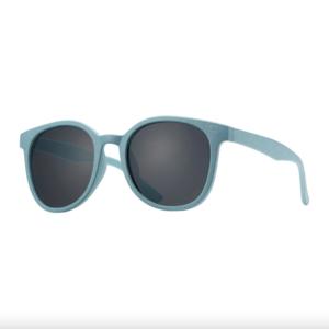 Blue Planet Eyewear Sunglasses Farina | Turquoise + Smoke Lens