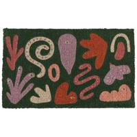 Now Designs Doormat | Curio