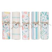Now Designs Tea Towel | Meadow | Assorted