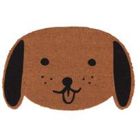 Doormat | Shaped Dog