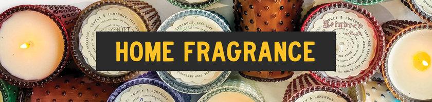 ○Home Fragrance