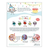 Glo Pals Bath Glo Pals | Character
