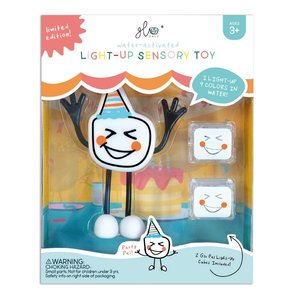 Glo Pals Bath Glo Pals | Character