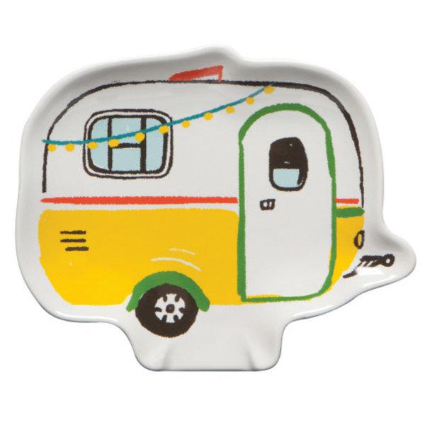 Now Designs Spoon Rest | Happy Camper