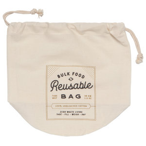 Now Designs Reusable Bags   Set/2   Bulk Grocer