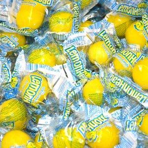 Nassau-Hobbs & Dobbs Lemonhead   Single