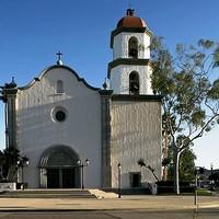 Mr. Bird Bird Seed House | Mission San Juan Capistrano