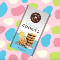 Hammond's Cookies | Birthday Cake
