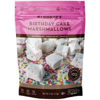 Hammond's Marshmallows | Birthday Cake
