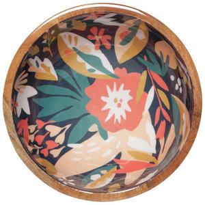 Now Designs Serving Bowl | Mango Wood | Superbloom
