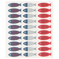 Now Designs Swedish Dishcloth   Little Fish
