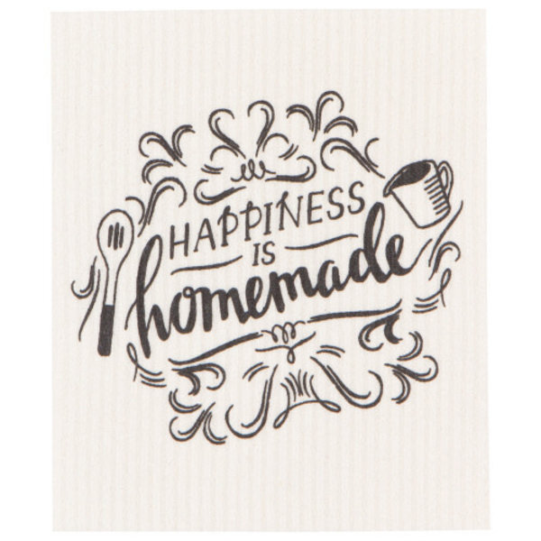 Now Designs Swedish Dishcloth | Homemade Happiness