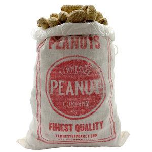 Tennessee Peanut Co. Peanuts | 2lb Roasted In-Shell | Cajun