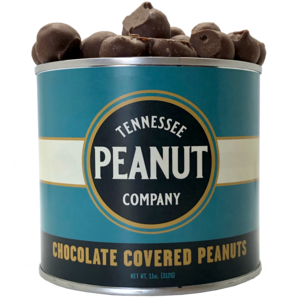 Tennessee Peanut Co. Peanuts | Roasted Cans