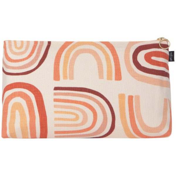 Now Designs Bag | Cosmetic Large | Solstice