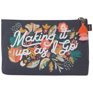 Now Designs Bag | Cosmetic Small | Superbloom