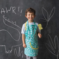 Now Designs Aprons   Kid's Daydream