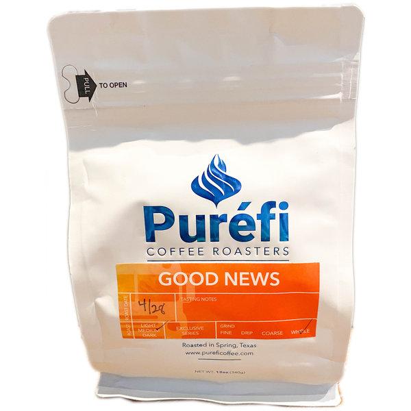 Good Coffee Co Coffee | Good News