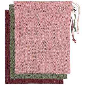 Now Designs Produce Bags   Set/3   Le Marche